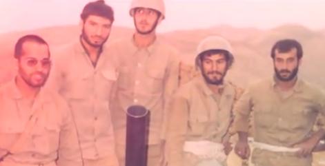 فیلم/ رزمندگان و شهدای لشکر۲۷ محمدرسول الله(س) در دوران دفاع مقدس(۱)